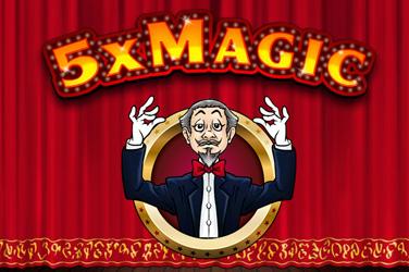 5xMagic Slot
