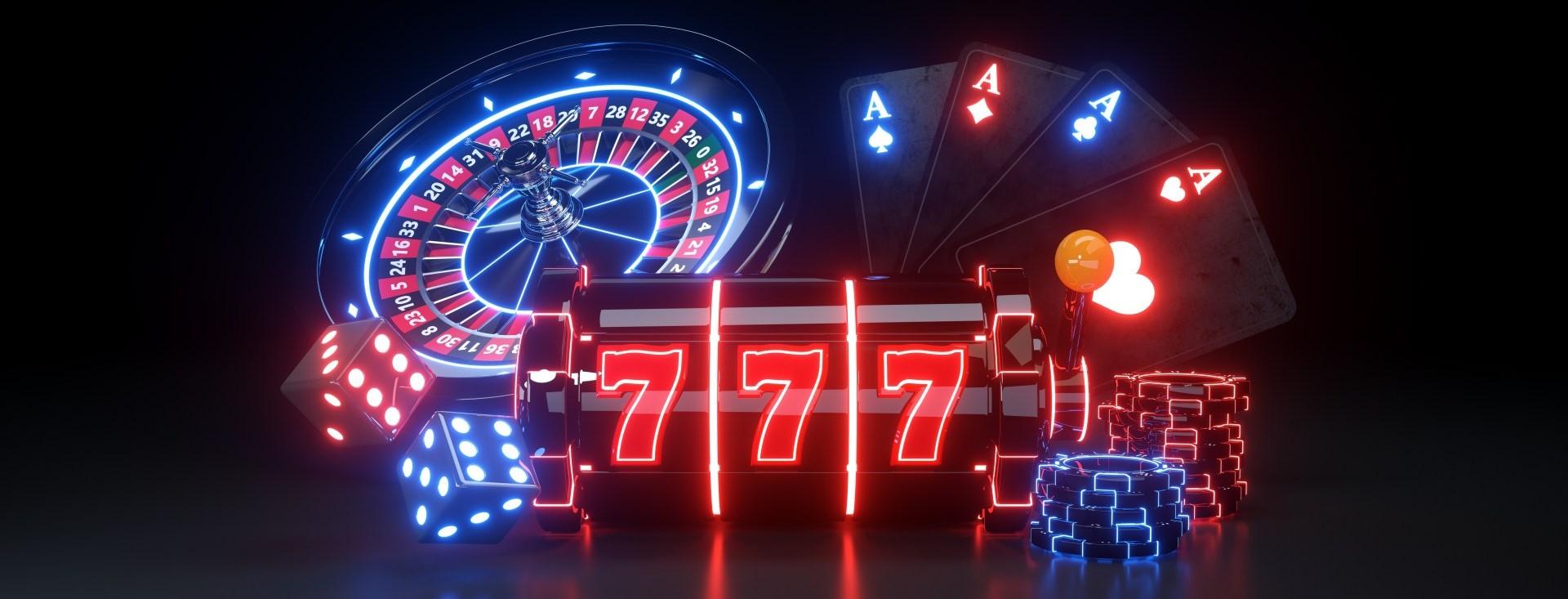 Canadian online casinos offering No Deposit Bonus