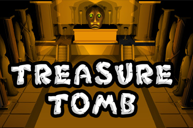 Treasure Tomb Slot