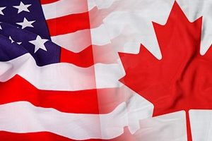 Online Gambling Restrictions Canada vs. United States