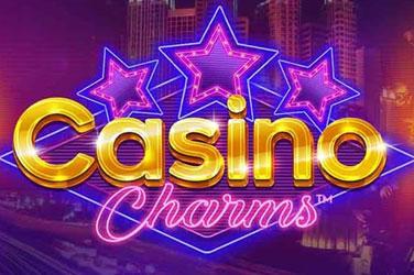 Casino charm slot