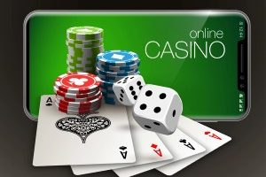 Why People Prefer to Gamble Online?