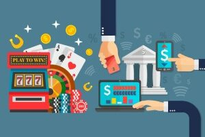 Canada top payment services for online casinos