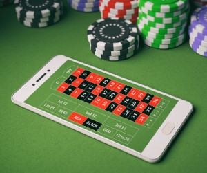 Regulated vs. Non-Regulated Online Casinos What's the difference