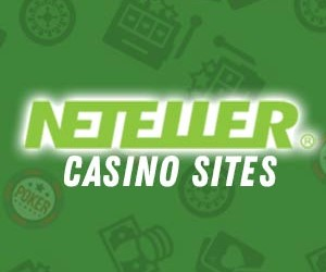 Top 5 Neteller Online Casinos in Canada