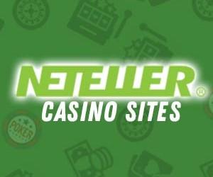 Top 5 Neteller Online Casinos in Canada