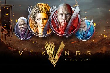 Vikings online slot