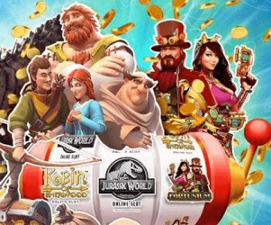 Microgaming Launching New Slot Games in the Coming Months