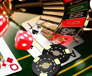 Casino Bonuses And Wagering Requirements